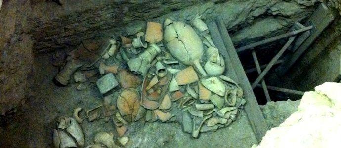 L'antica Firenze negli gli scavi sotto Palazzo Vecchio
