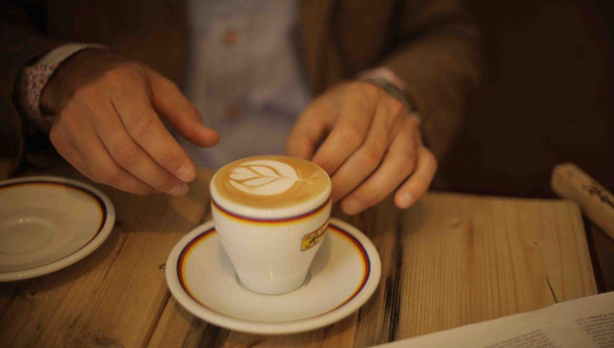 A Firenze: Pausa Caffè Festival 2015
