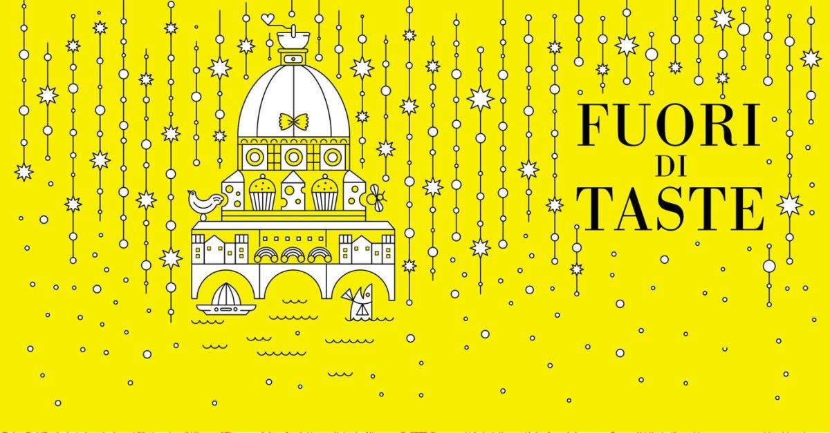 Manifesto Fuori di Taste 2016