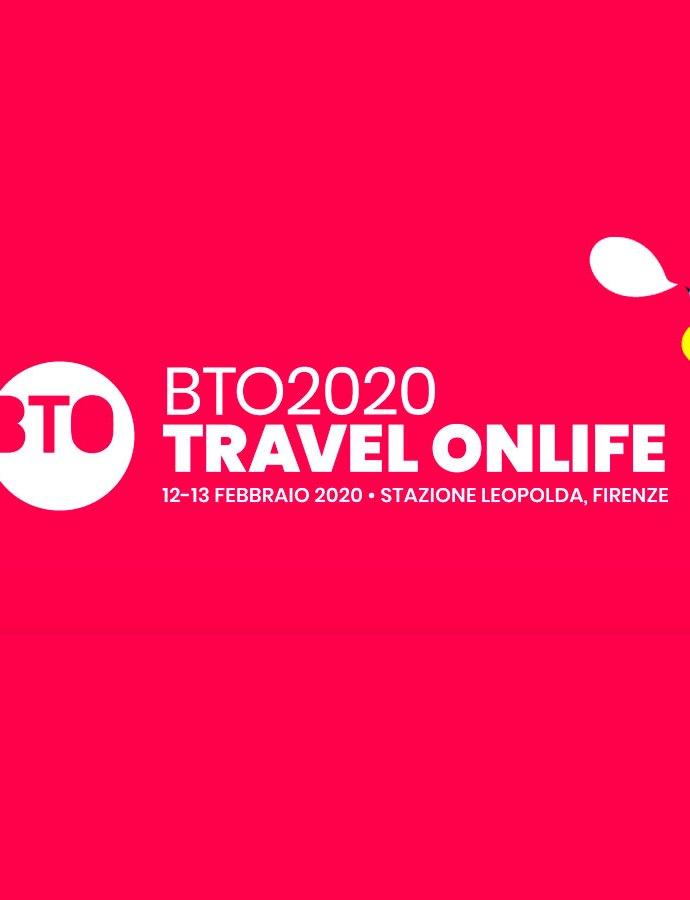 BTO 2020 a Firenze per parlare di turismo, innovazione