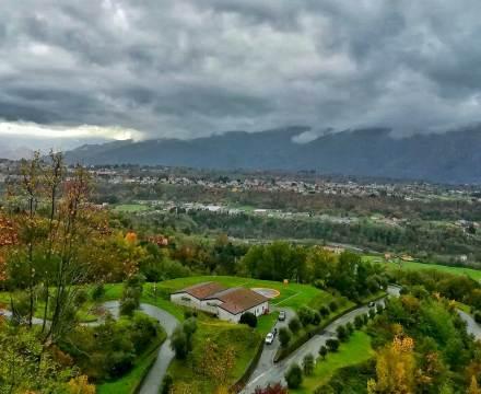 Il Ciocco e la sua Living Mountain: per vivere la montagna in ogni stagione