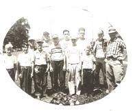 1949 - 4-H Ball Team