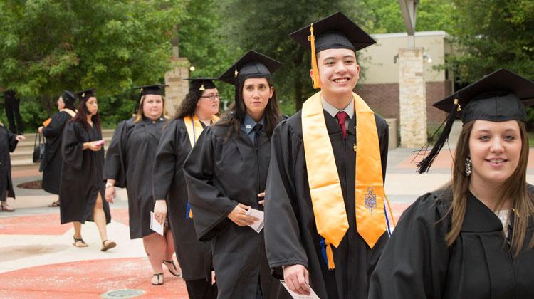 Aa degree