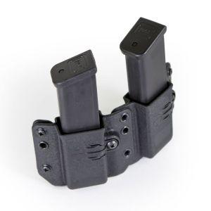 Raven Concealment Copia Pistol Magazine Carrier, Short Profile, Black