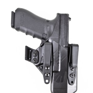 Raven Concealment Eidolon Holster Full Kit