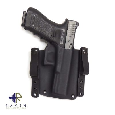 Raven Concealment IWB Tuckable Soft Loops