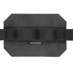 Spiritus Systems Pouch Insert Four Loop Black