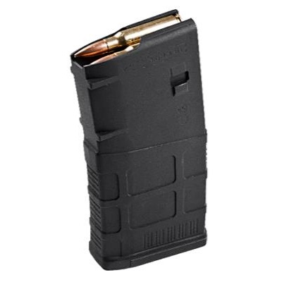 Semi-Auto Rifle Magazines
