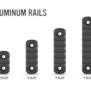 Magpul M-LOK Aluminum Rail Sections