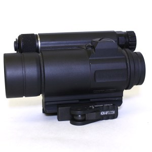 Aimpoint CompM4 Mount - Low