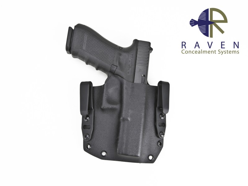 Raven Concealment IWB Tuckable Overhook Struts