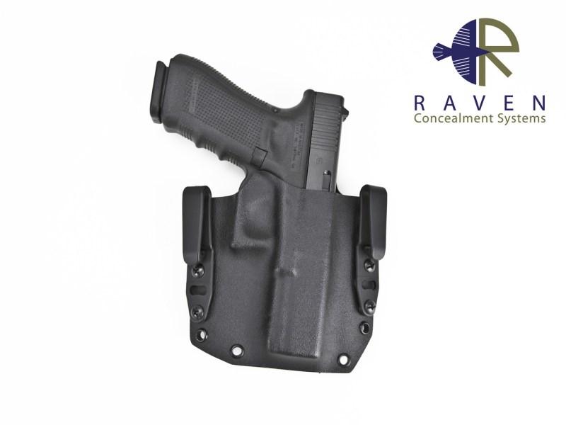 Raven Concealment IWB Tuckable Overhook Struts