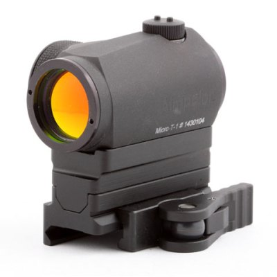 Aimpoint T1 Micro Mount