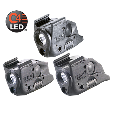 Streamlight TLR-6 Rail Mount