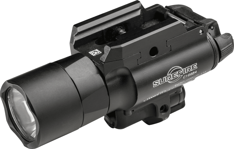 SureFire X400 Ultra Weapon Light