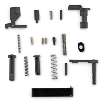 AR-15 LPK & Hardware
