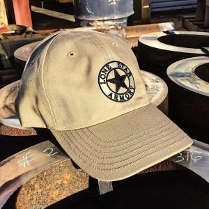 Lone Star Armory Tan Range Cap