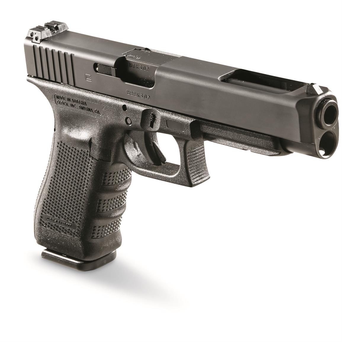 ผลการค้นหารูปภาพสำหรับ Glock 34 Gen 4