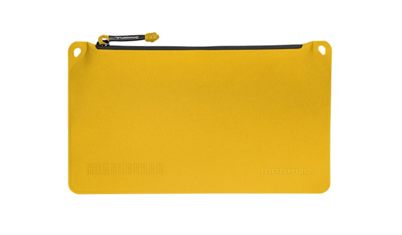 Magpul DAKA Pouch - Medium Yellow