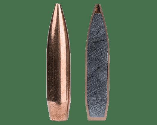 Federal 224 Valkyrie 90gr Gold Medal Sierra MatchKing BTHP 20rd Box