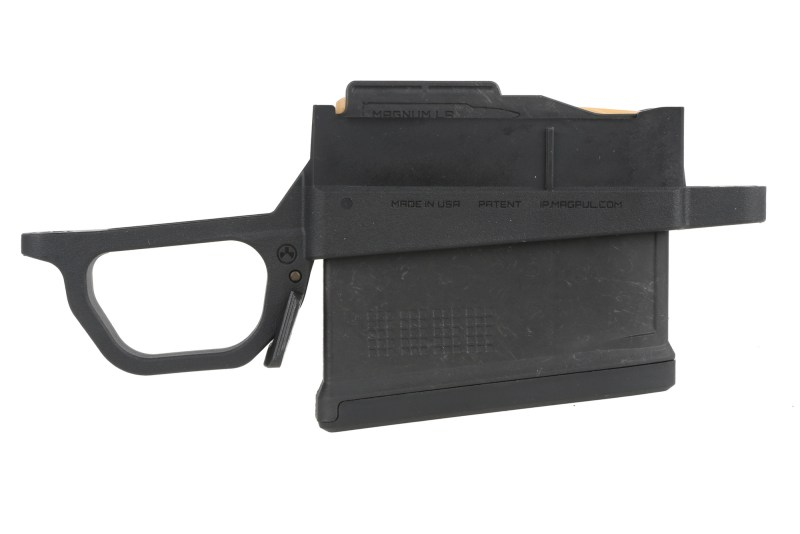 Magpul Hunter 700L Magnum Bolt Action Magazine Well