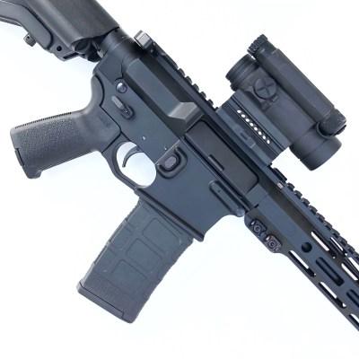 TX15 Rifle Series