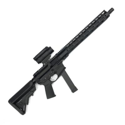 TX9 PCC Rifle