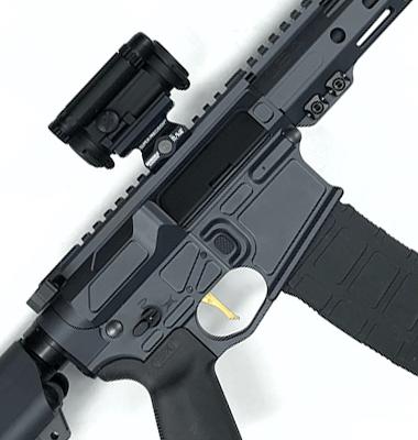 Lone Star Armory TX15 (AR-15) Rifle Series - Firearms