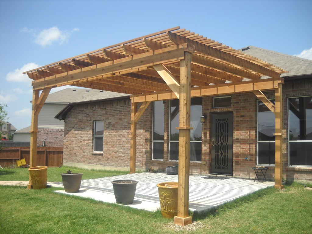 Image Result For Covered Patio Austin