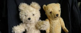 Family History Through the Alphabet Challenge: T is for … Teddy Bears