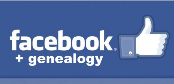 Facebook and Genealogy: 100 Links for Australian Researchers