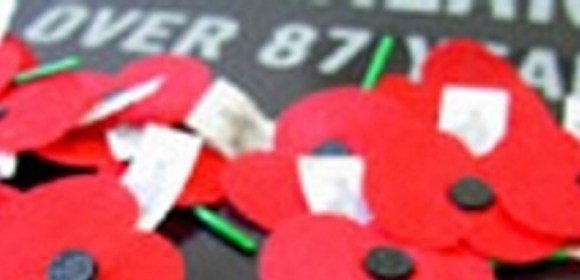 ANZAC Day Blog Challenge: Restyn Walter 'Pete' Randell