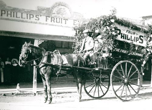 Phillips Fruit Exchange - 2
