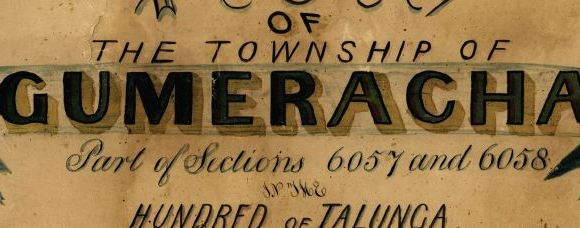William Beavis Randell: The Man Who Created a Town