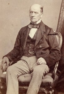 William Beavis Randell