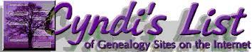 Cyndi's List: The Genealogy Mega-Portal Site Turns 20