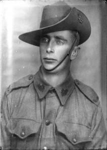 Cecil Gould Hannaford, 1941