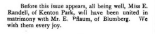 Salem Messenger, 1 April 1913