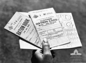 awm-042770-probably-june-1944-ration-books-for-food-and-clothing