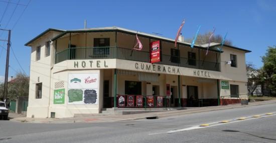 Gumeracha Hotel, 2013
