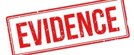 """Well, That Was Disappointing: The Value of """"Negative Evidence"""""""