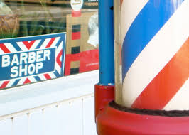The Intriguing Story Behind Barber Poles