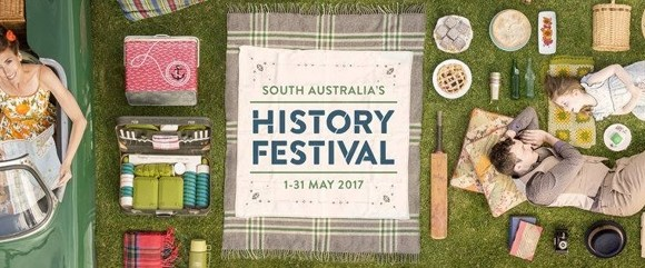South Australia's History Festival 2017 in Review