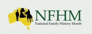 National Family History Month 2017
