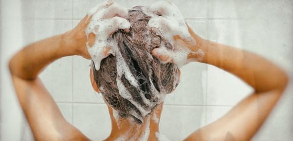The Origins of Shampoo