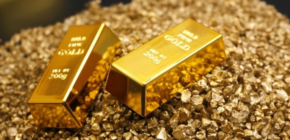 Australia's Biggest Ever Gold Robbery