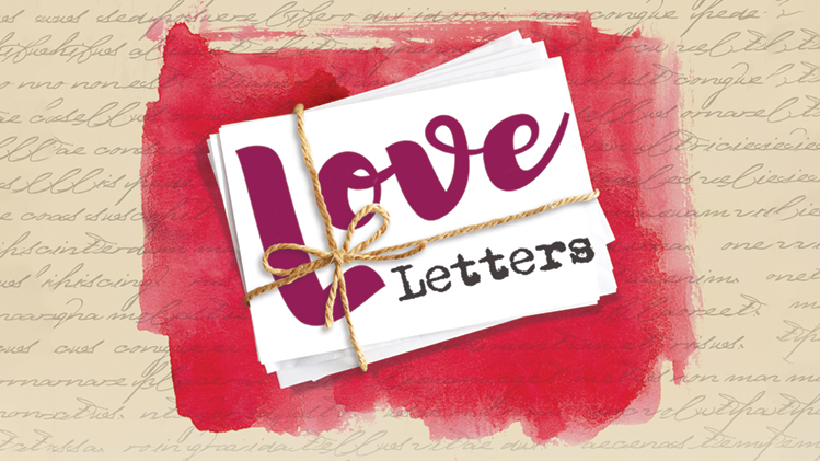 Image result for Love Letter