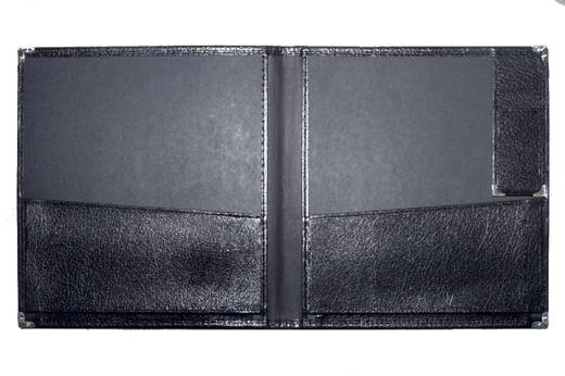 Deer River Folios Deluxe Band Folder With Pencil Pockets ...