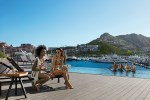 Breathless Cabo San Lucas Resort & Spa - Friends at Freestyle pool