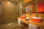 Breathless Punta Cana Resort & Spa - Accommodations - Allure Junior Suite bathroom